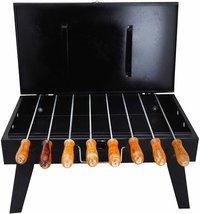 Charcoal bar