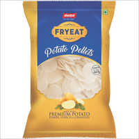 Fryeat Potato Pellets