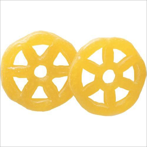 Cereal Pellets Wheel