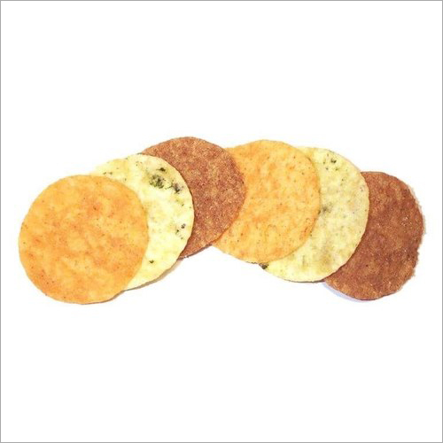 Multigrain Chips Fryums