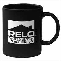 Promotional Black Magic Mugs
