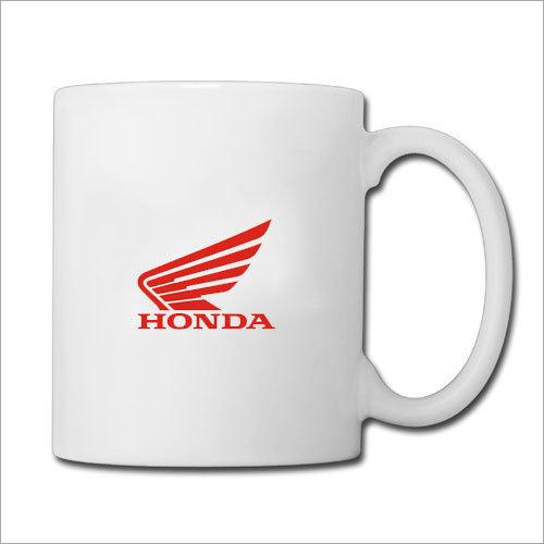Honda Logo Coffee Mugs