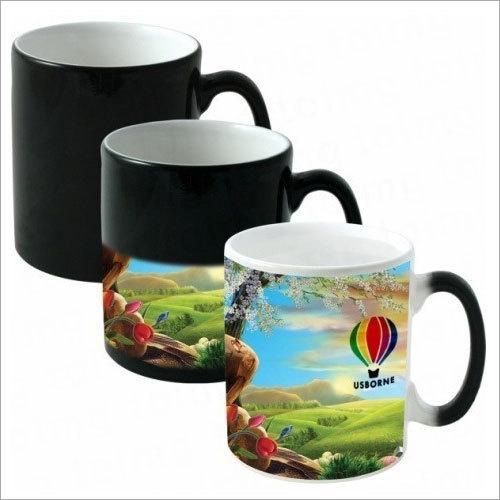 Customized Logo Mugs