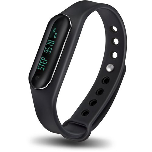 Smart Fitness Band And Watch