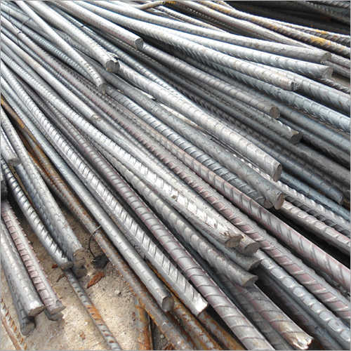 Iron Bars