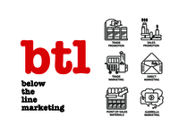 BTL ADVERTISING SERVICE