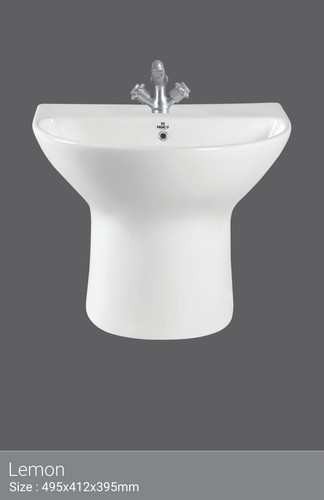 One Piece Basin