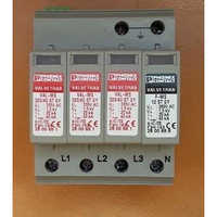 Three Phase Surge Protection Device