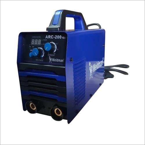 ARC 200 IGBT Waterproof Single Phase Welding Machine