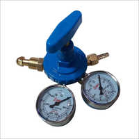 Argon Welding Regulator
