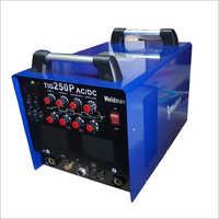 TIG 250P AC-DC Single Phase Welding Machine