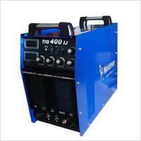 TIG 400 IJ  Welding Machine