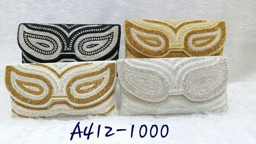 Designer Weddings Clutches