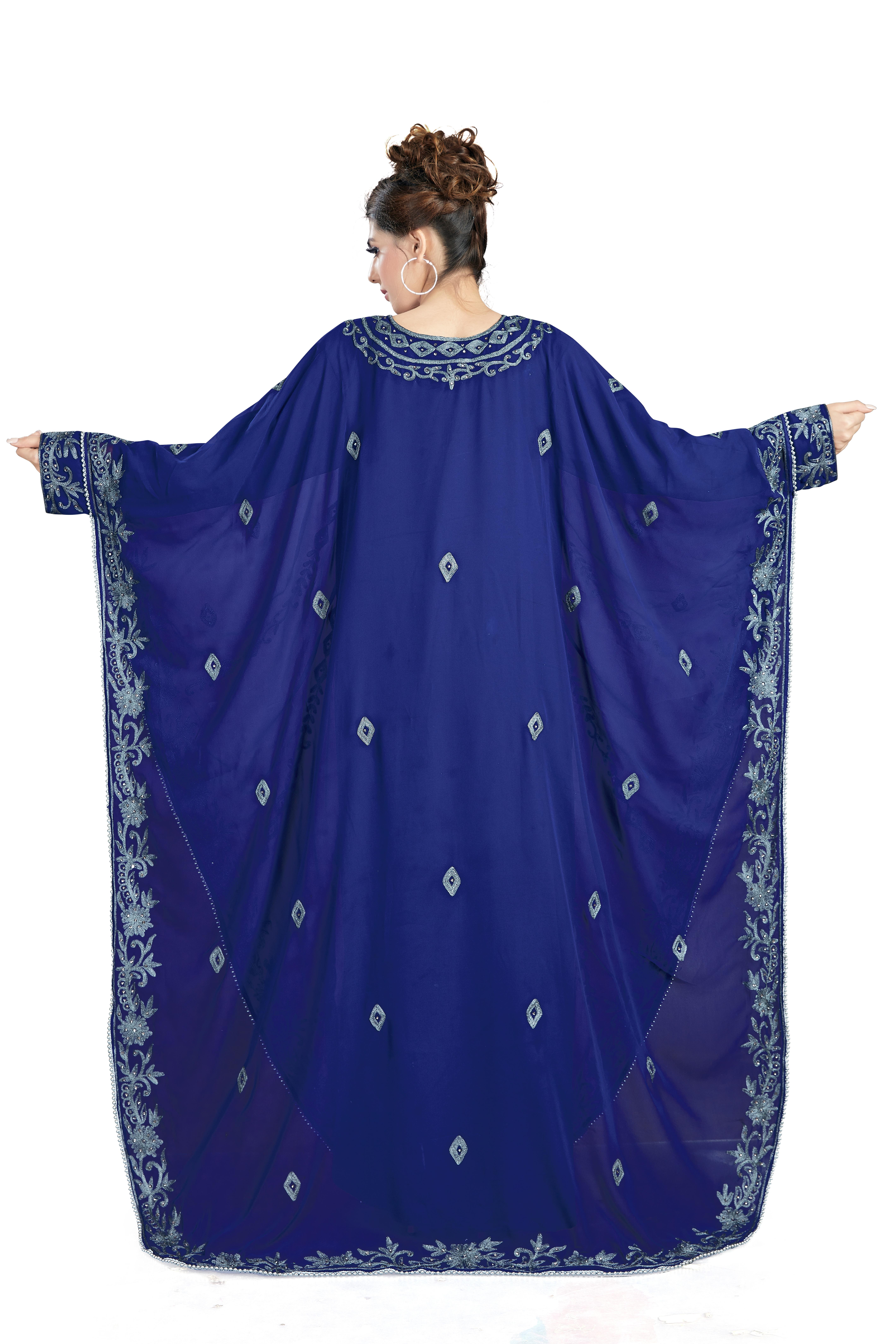 New Collection Dubai Kaftan farasha Jalabiya Dresses