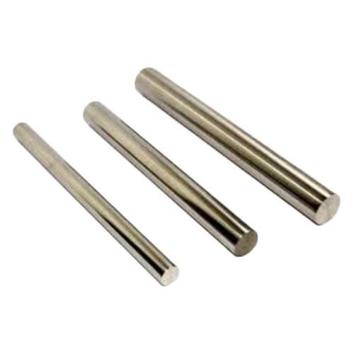 Tungsten Round Bars