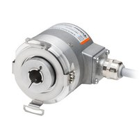 Kubler Rotary Single Turn Absolute Encoders