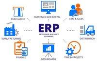 Infrastructure Managment ERP