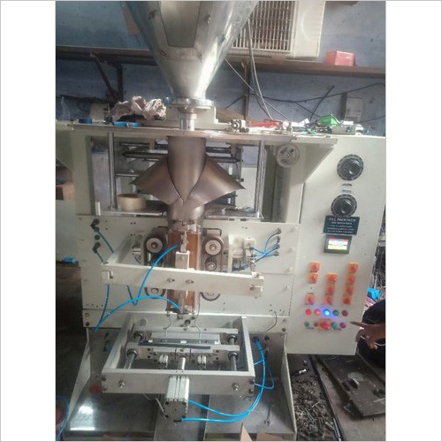 Semi Automatic Powder Packaging Machine