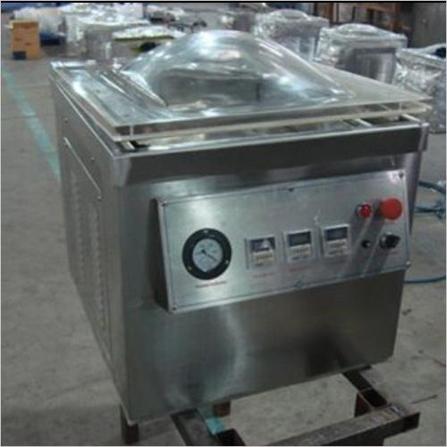 Paneer Vacuum Pack Machine