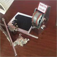 Batch Coding Running Machine