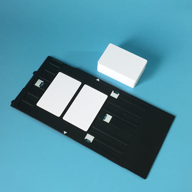 Pvc Id Card Tray