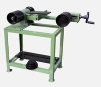 Glass Edge Polishing Machine