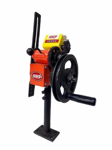 Manual Motor Coil Winding Machine
