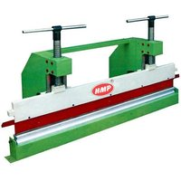 Manual Folder Press Machine