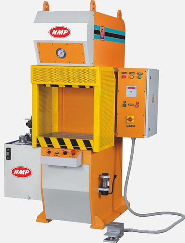 C Type Hydraulic Power Press