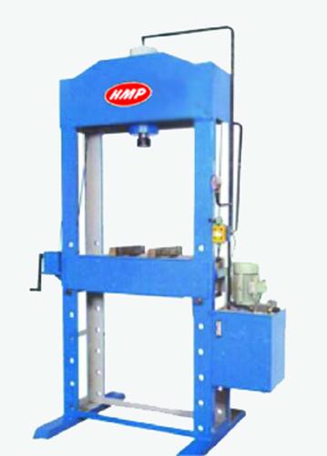 H Type Hydraulic Power Press