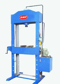 H Type Hydraulic Power Press