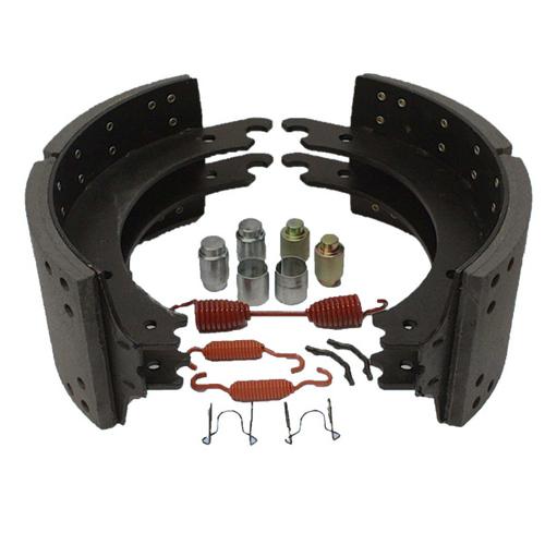 4515 Brake shoe with kit