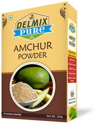 Delmix Pure Amchur Masala