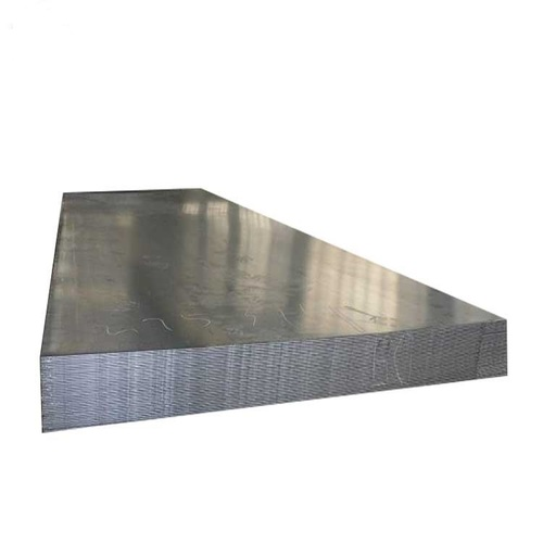 Zinc Cold Rolled Steel Strip