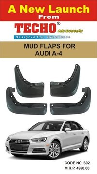 MUD FLAPS FOR AUDI A-4