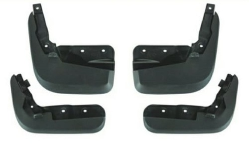 MUD FLAPS FOR AUDI A-6