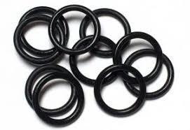 Made-to-OrderChemical-Resistant Viton® FluoroelastomerO-Rings