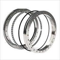 Excavator Gear Ring