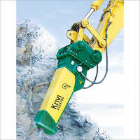 Hydraulic Rock Breaker & Components
