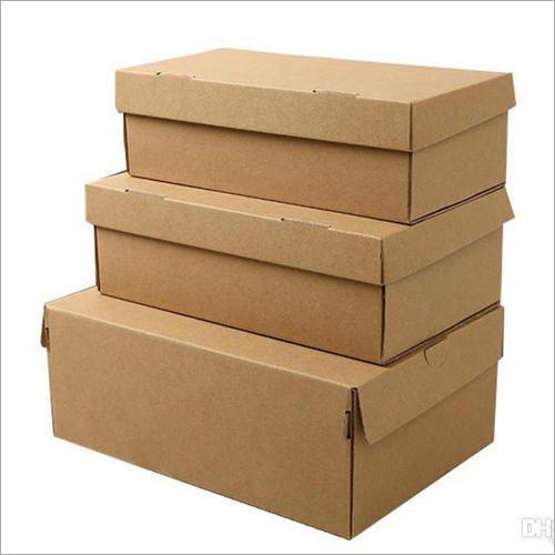 Shoes Mono Carton Box