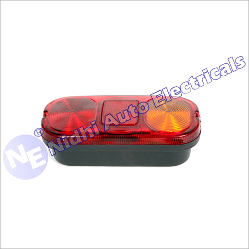 JCB Rear Tail Light