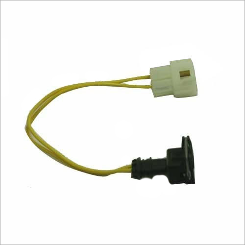 PVC Coil Socket