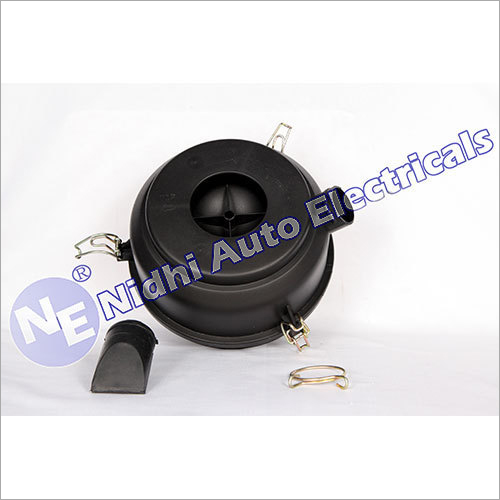 JCB Air Filter Assembly Cap