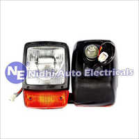 JCB  Head Light NEW MODEL