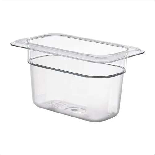 GN Pan PC 1/9 x 65, 100, 150, 200 mm Cambro