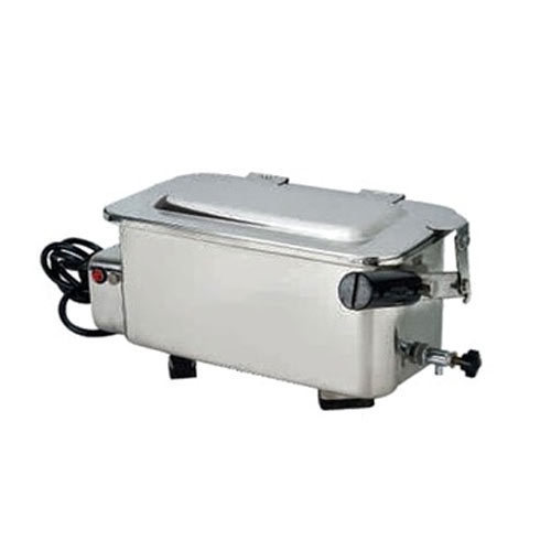 Instrument Sterilizers Electrical