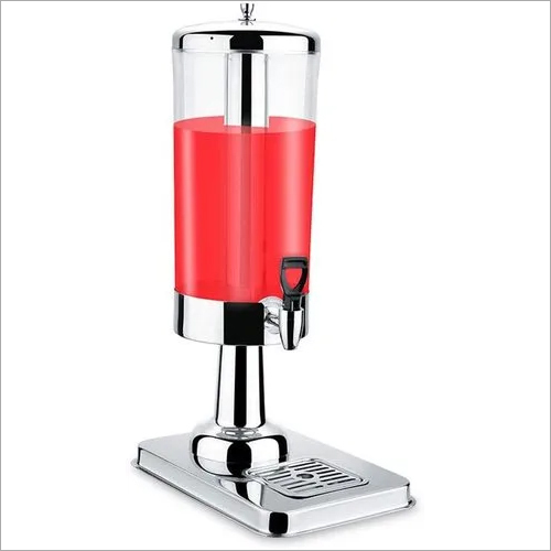 Juice dispenser 3 Ltr PC & SS Body