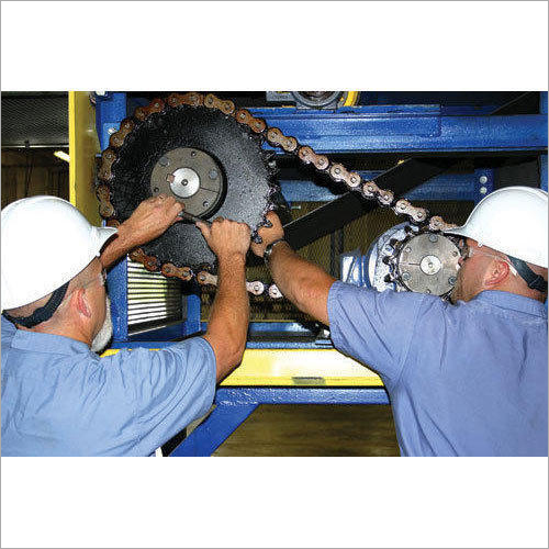 Lift Conveyor Repairing Service