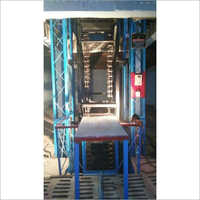 Cold Storage Lift