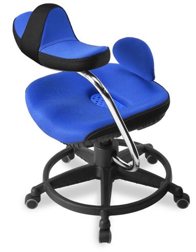 Forthback Healing Revolving chair